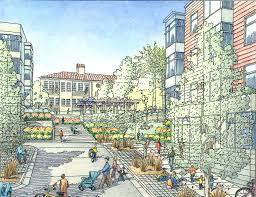 Community Gardens In Urban Areas Community Gardens Van Meter Williams Pollack Llp