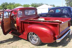 customized chevy trucks naughty spice frank lawrence u0027s 1948 custom chevy truck