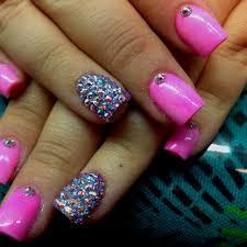 381 best glitter and sparkles nails images on pinterest make