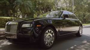 roll royce rent the ultimate chauffeur experience rolls royce ghost youtube