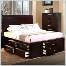 ca king bed frames make floating bed frame king bed california