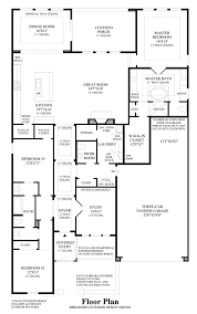 cinco ranch enclave at ridgefield heights the newmark home design floor plan floor plan