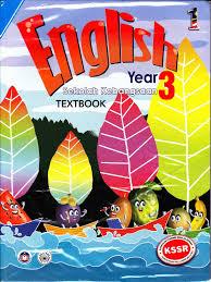 buku teks kssr year 3 bhg 1 pdf