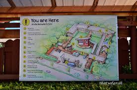 Upside Down Floor Plans by Upside Down House Sabah Rumah Terbalik