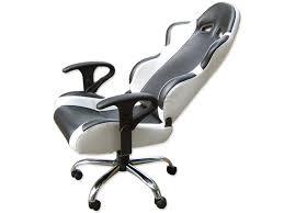 siege de bureau bacquet fauteuil de bureau bacquet fauteuil de bureau gamer gt2i design du