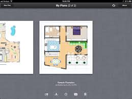 Design Floor Plans Software by Floorplans For Ipad Review Design Beautiful Detailed Floor Plans