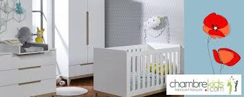 chambre bébé écologique une chambre pour bébé 100 française et écologique