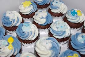 baby boy shower cupcakes baby shower cupcakes for boy home design