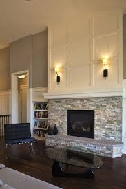how to whitewash paneling how to whitewash stone fireplace reface a cover brick with wood