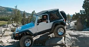 jeep rubicon trail fellow kers rubicon trail adventures k rite