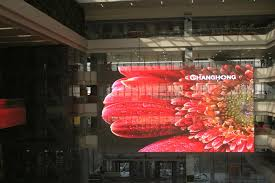 Curtain Led Display Led Video Wall Led Tiles Led Curtains Digital Billboards