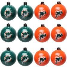 nfl ornament set of 12 nfl team arizona