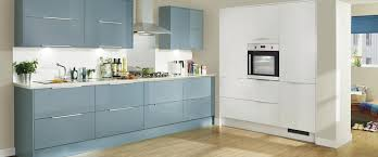 image result for howdens kitchens greenwich blue kitchen