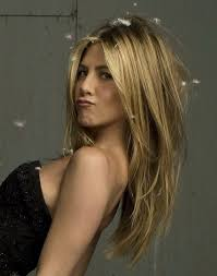 Frisuren Lange Haare Aniston by Layered Blond Hair Aniston Hairstyles Great Hair