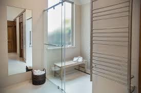 Universal Design Bathrooms Designed