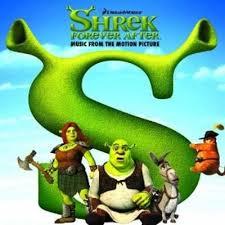 shrek original motion picture soundtrack