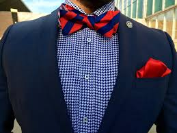 style feature bow tie tuesday challenge high fashion living