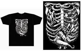 designs rib cage 20 skeleton rib cage designs 20 skeleton rib