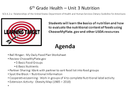 6th grade health worksheets free worksheets library download and