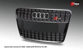 audi q7 interior parts kit styling and performance tuning parts for audi q7 by je design