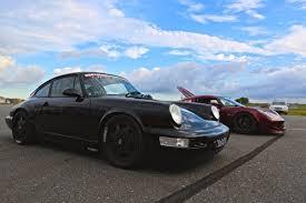 Porsche 911 Awd - larry kosilla u0027s 1991 porsche 911