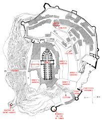 medieval mont saint michael