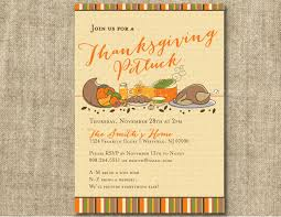 thanksgiving invitation templates free cloudinvitation
