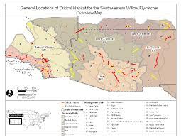 Willow Alaska Map by Southwest Region Arizona Es Field Office