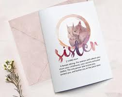 wolf love card download printable birthday card husband