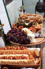wedding food on a budget how to plan a wedding reception that won t bust your budget