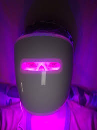 neutrogena acne light mask review neutrogena visibly clear light therapy mask review