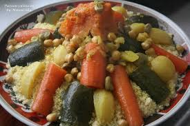 cuisiner le couscous couscous à la marocaine par é et quelques astuces