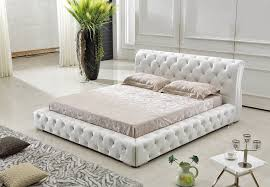 white diva bedroom tufted bed advice for your home decoration