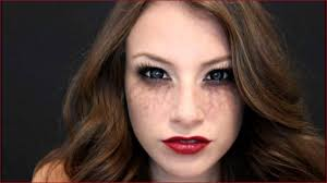 where to buy good halloween makeup the vampire diaries halloween makeup tutorial youtube