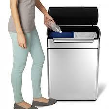 poubelle de cuisine tri selectif poubelle tri selectif poubelle de bureau tribu avec tri