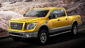 nissan titan concept truck first drive 2016 nissan titan xd