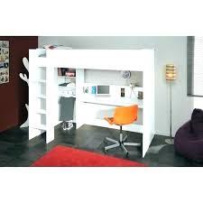 lit mezzanine combiné bureau mezzanine lit enfant combine lit bureau lit enfant combine bureau