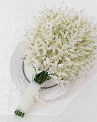 white wedding bouquets white wedding flowers martha stewart weddings
