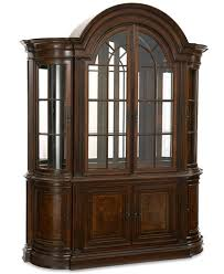 corner china cabinet ashley furniture cool lakewood 2 piece china cabinet furniture macy s edinburghrootmap