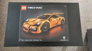 lego technic porsche lego porsche 911 gt3 rs album on imgur
