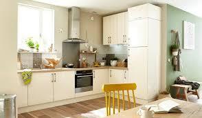 cuisines delinia leroy merlin cuisine delinia a du style côté maison