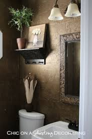 Small Powder Room Ideas by Powder Room Decorating Pictures Home Design Ideas