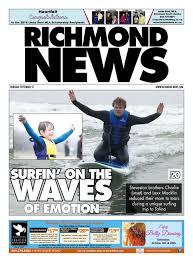 Richmond News September 27 2018 by Richmond News issuu