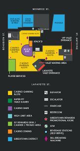 detroit michigan casino u0026 gaming greektown casino