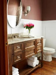 what color goes with brown bathroom cabinets learn what colors go with brown and how to use them