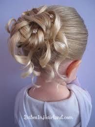 flower girl hair 38 girl hairstyles for wedding girl hairstyles