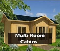luxurious log cabins for sale delivery within 7 days