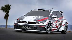volkswagen gti racing remember the good times with the volkswagen u0027s all new polo r5 gti