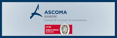 logo bureau veritas certification ascoma gabon obtient la certification iso 9001 2015 ascoma