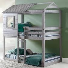 Futon Bunk Bed Walmart Bunk Beds Ianwalksamerica
